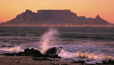 table_mountain